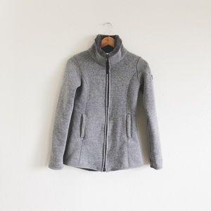 Bench. Urbanwear fleece jacket